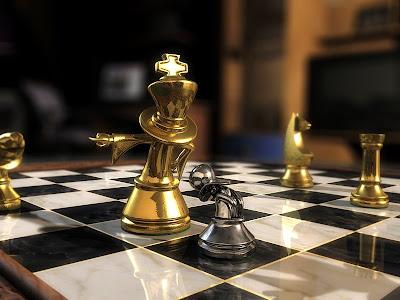 poor pawn