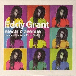 Pedras Do Reggae Eddy Grant Discografia Biografia