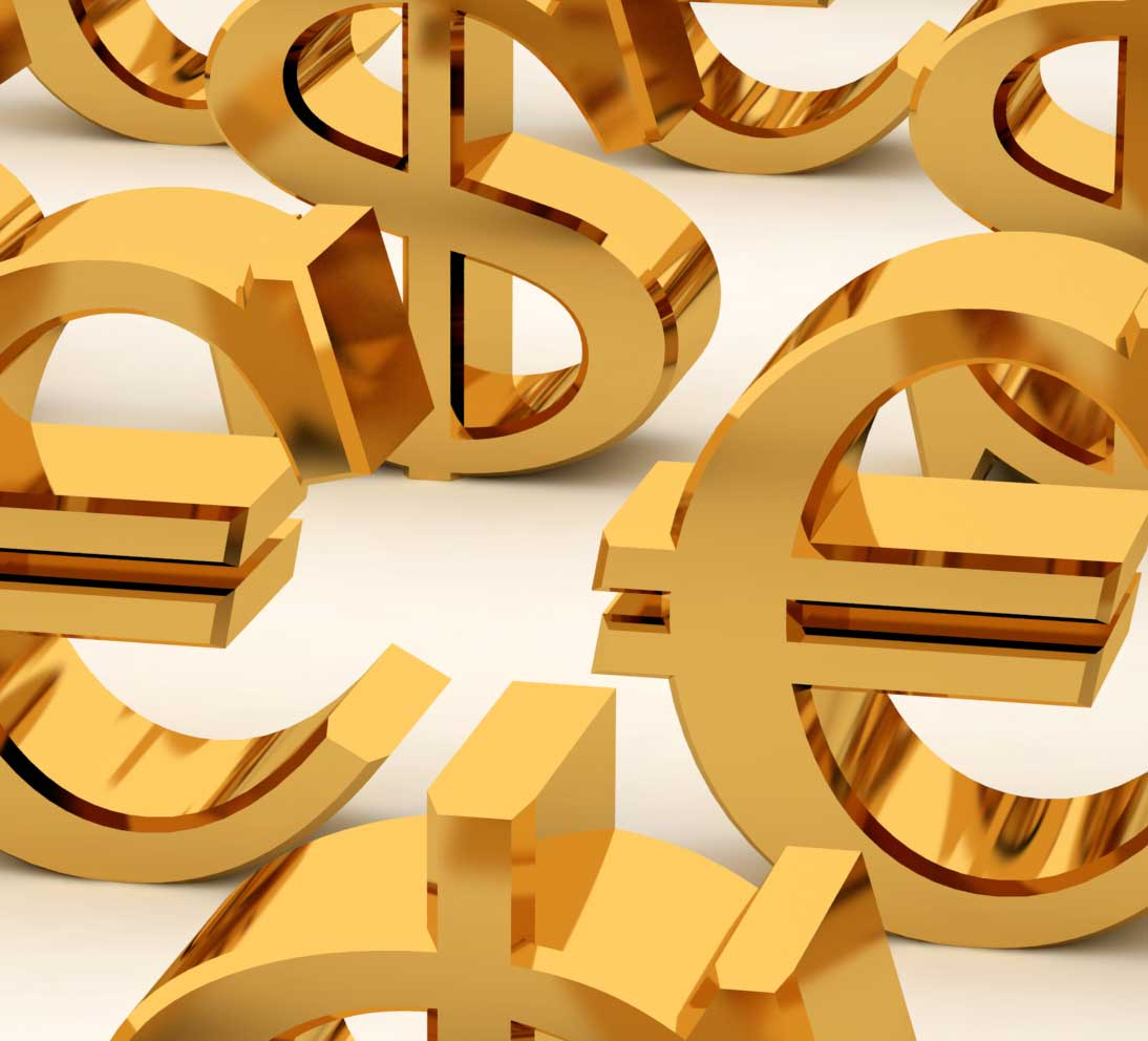 Deposit in domestic currency or usd forex broker