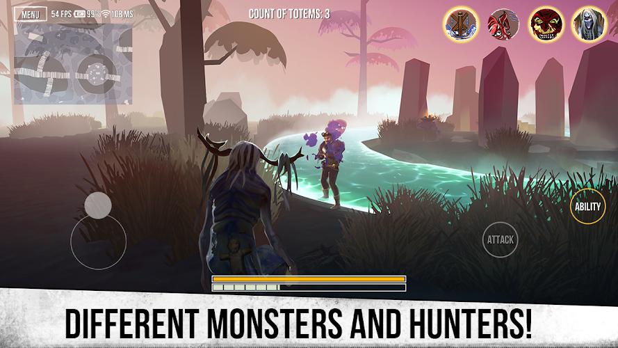 Deadrite Hunt Screenshot 04
