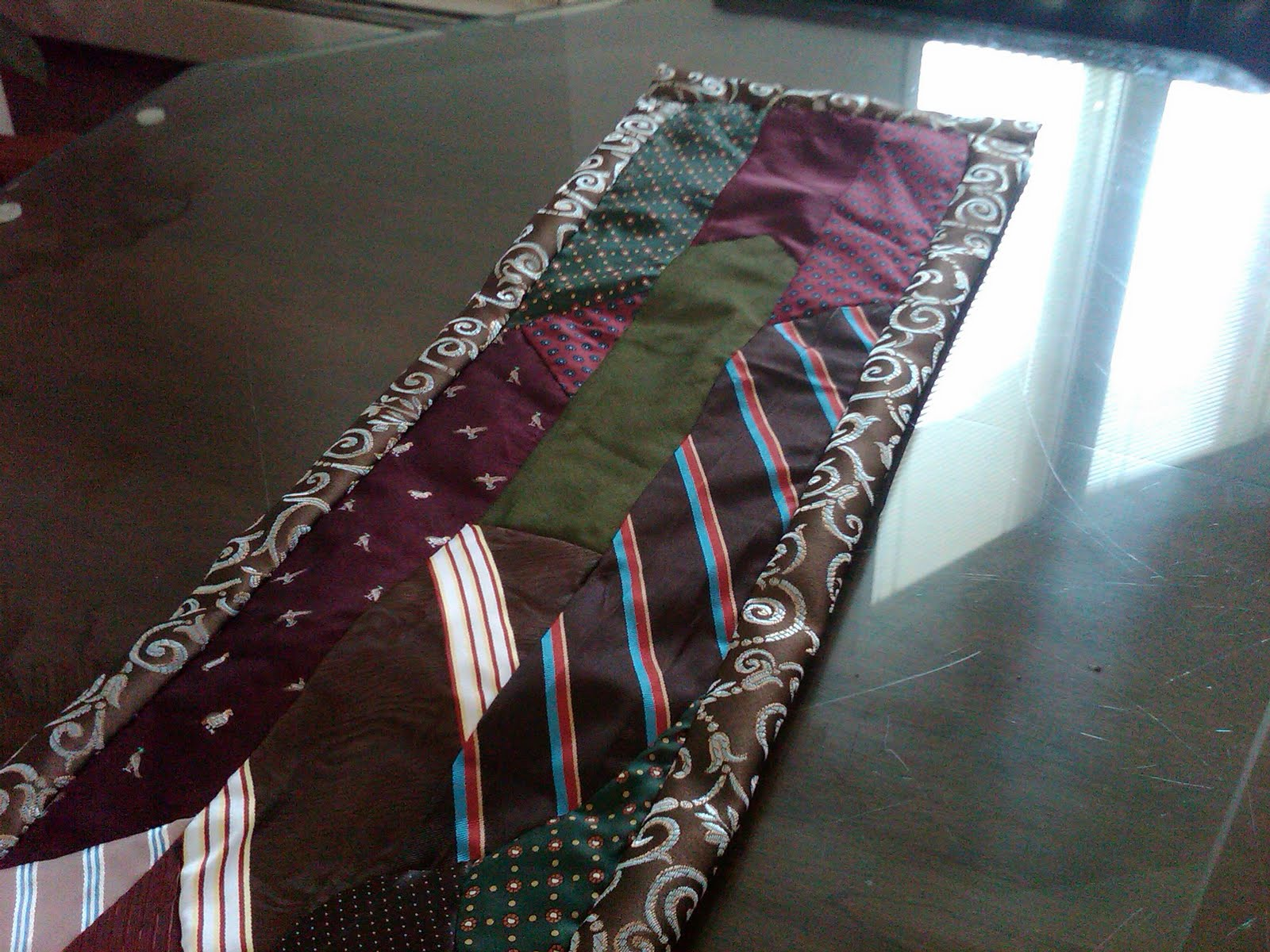 Quilts By Kate Table Runners