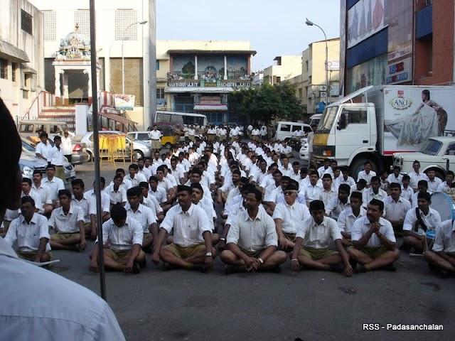 Chennai - Pada Sanchalan - Successful