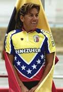 Daniela Larreal.
