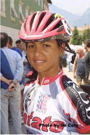Clemilda Fernandes.