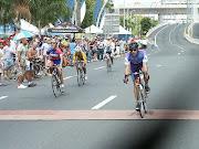 Ciclismo en Pto Rico.