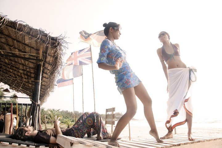 Sri Lankan parliament bans sleeveless blouses for Female