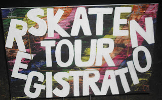 Skate Tour Images. What a night!
