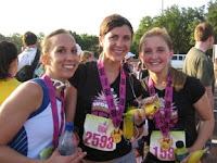 Minnie Marathon