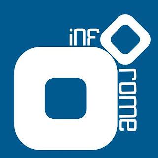 Information Technology Team  SIBM infoDROME logo