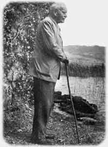 Carl Gustav Jung y el comunismo.