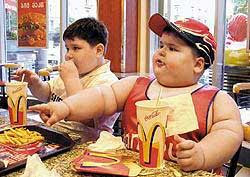 The Awful Truth About Kids & Obesity