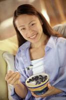 Right Foods To Improve Menopause