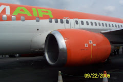 ADAM AIR INDONESIA BANGKRUPT