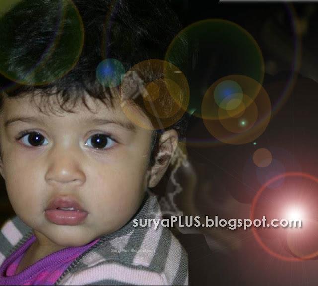 Kata Meeta Photos: Diya (Surya-Jothia's Daughter