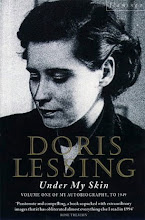 Doris Lessing: Under my Skin