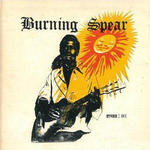 Burning Spear. dans Burning Spear BurningSpear-StudioOnePresents