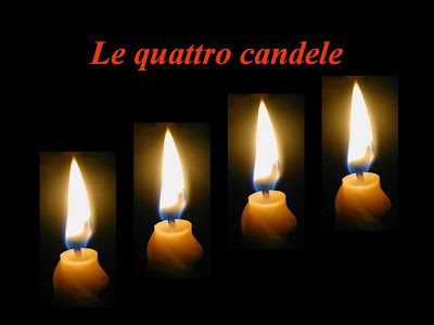 LE 4 CANDELE LE_4_CANDELE