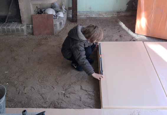 le chantier du canada novembre 2010. Black Bedroom Furniture Sets. Home Design Ideas