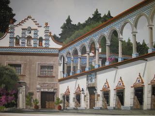 Murals Anarte43 Quot Hacienda La Gavia Quot