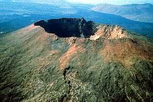 Un volcan vient de se réveiller en Arabie saoudite Flash... Qidrr_sm