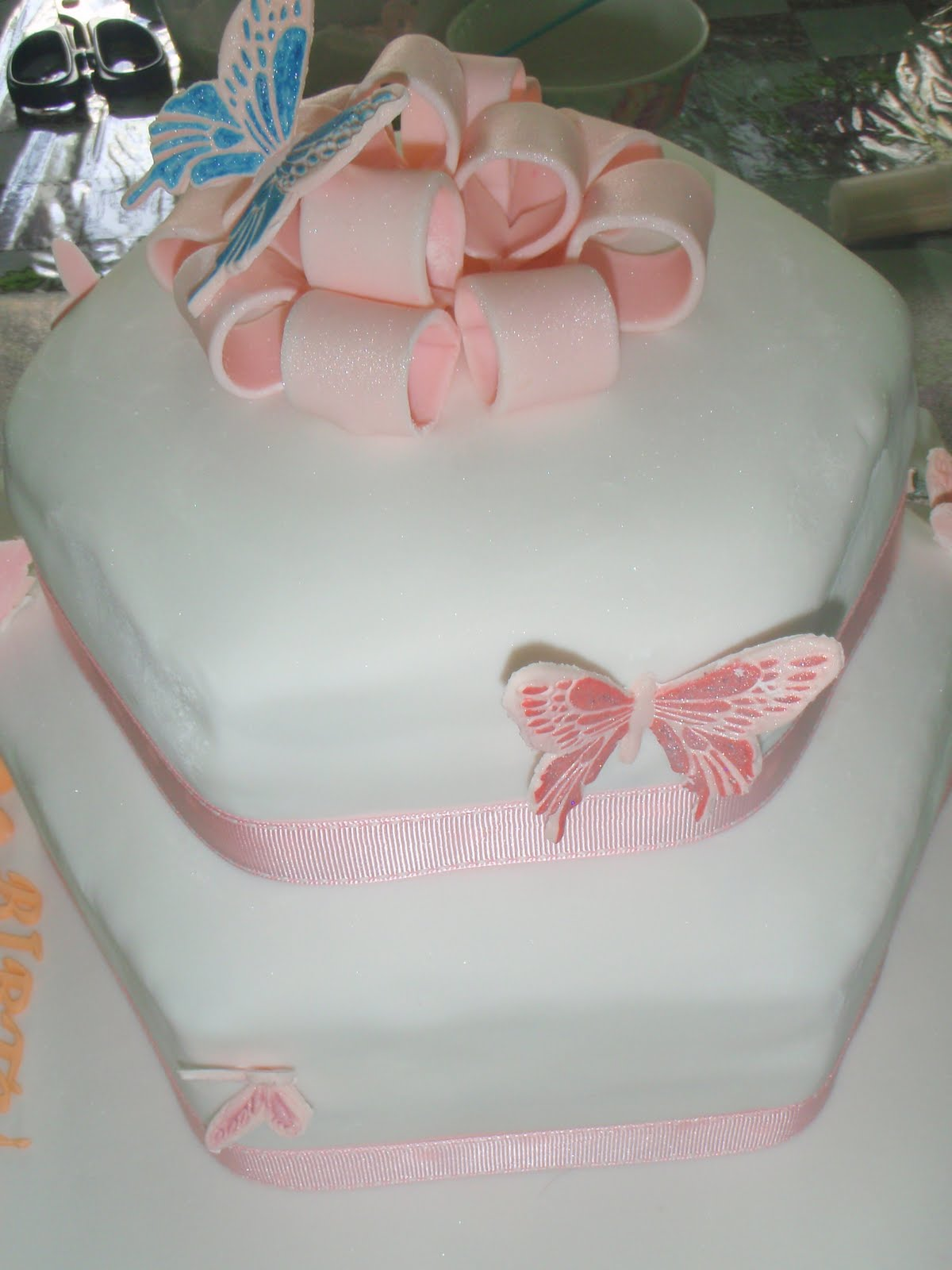 Eileen Creations Happy 21st Birthday To My Niece Xin Yi