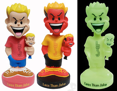 58c8941d626f the Less Than Jake  Evolution Kid bobblehead banks stand 15