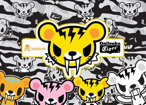 on sale 1e6c7 0a027 about those tokidoki for onitsuka tiger mexico collabo-sneakers