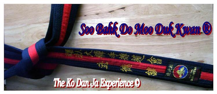 Ko Dan Ja Experience© eBlog Site