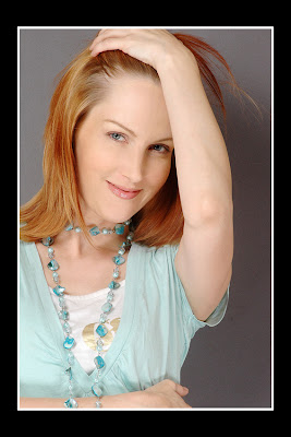 SUZANNE BERNERT | GERMAN ACTRESS IN BOLLYWOOD
