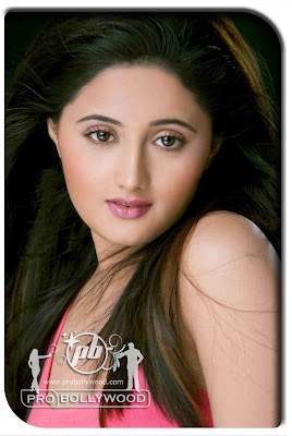 Rashmi Desai as Tapashya in Uttaran serial on Colors