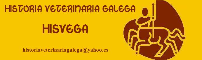 HISTORIA VETERINARIA GALEGA