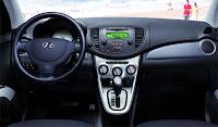 Nuevo: Hyundai i10 3