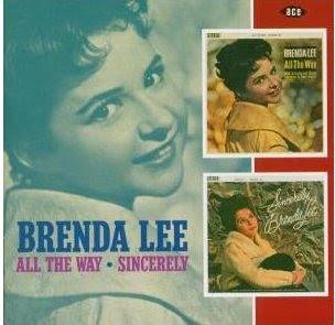 Brenda Lee Speak To Me Pretty