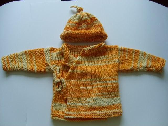 Knitting Pattern Umbilical Cord Hat : Beelzebub Knits: Baby Yoda Sweater and Umbilical Cord Hat