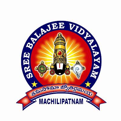 Balaji Logo