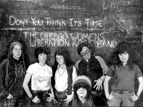 [Chicago+Women]