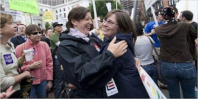 marriage massachusetts law Gay