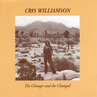 Cris Williamson's album The Changer and the Changed
