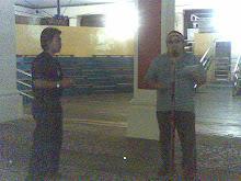 Baca puisi seniman Jalanan Siri 3 - 2008