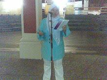 Aku dan Puisi Seniman Jalanan Siri 3/2008