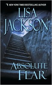 Win a copy of Absolute Fear by Lisa Jackson