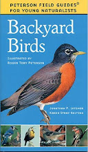 Peterson Field Guides For Young Naturalists<br><b><i>Over 319,000 copies sold!</i></b>