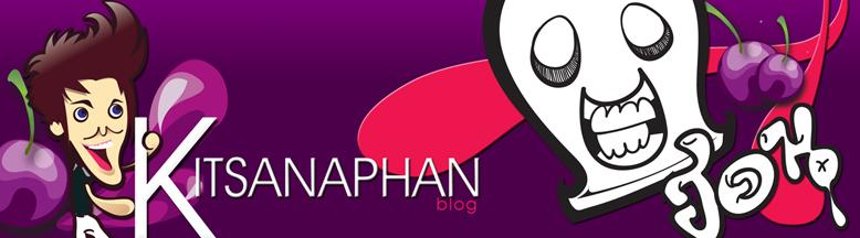 kitsanaphan