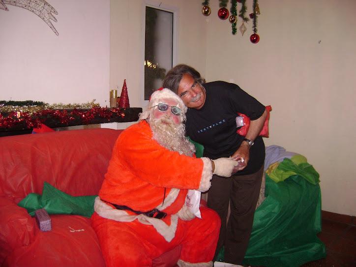 les cuento!!! trajo regalos!!!!