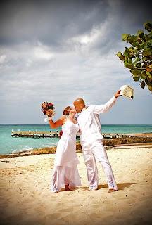 Fun Weddings in Grand Cayman - image 2