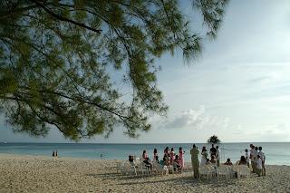 Governor's Beach, Grand Cayman