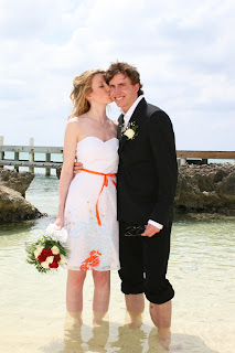 This Beach Has Everything for a Cruise Wedding - image 3