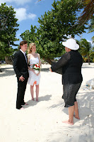 This Beach Has Everything for a Cruise Wedding - image 2