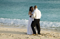 This Beach Has Everything for a Cruise Wedding - image 1