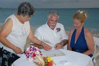 Destination Cruise Weddings - Do's and Don'ts - image 1